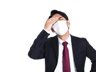 (2019年の記事)急に発熱!?原因不明の蕁麻疹!?朝起きた時にやる気がでない!?これって・・・。