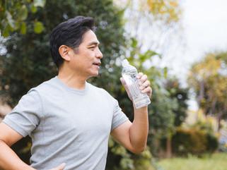 水分を補給しているのに熱中症、室内で熱中症、これは当たり前に起こること! #水分補給 #水分摂取 #熱中症 #脱水症状 #体内温度 #ミネラル