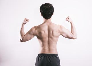 背中は内臓の症状の映し鏡!背中に出る可能性のある症状と分布を知って事前予防!