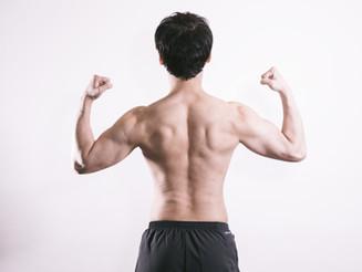 背中は内臓の症状の映し鏡!背中に出る可能性のある症状と分布を知って事前予防! #背部痛 #背部の不調 #背中の違和感 #内臓