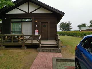 異国情緒と楽しさが満載!青森県三沢市と東北町への旅。
