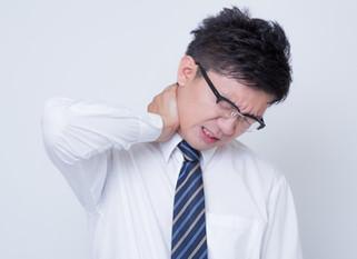 寝違えが起こったらぜひ考えてほしい!消化器系の自覚症状はないのかどうか?