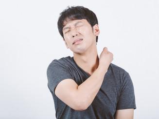 病院で実際に診断を受けた患者様。背部の症状は、痛み、圧迫感などの自覚症状の現れ方で考え方が変わってくる!簡単に考えないように! #背部痛 #圧迫感 #内臓不調 #内臓疲弊 #消化器