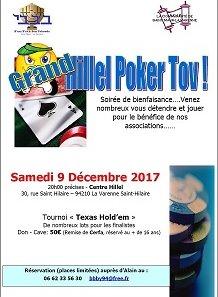 PokerTov 2017
