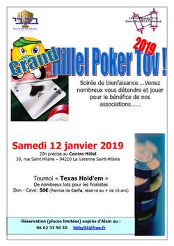 PokerTov2019