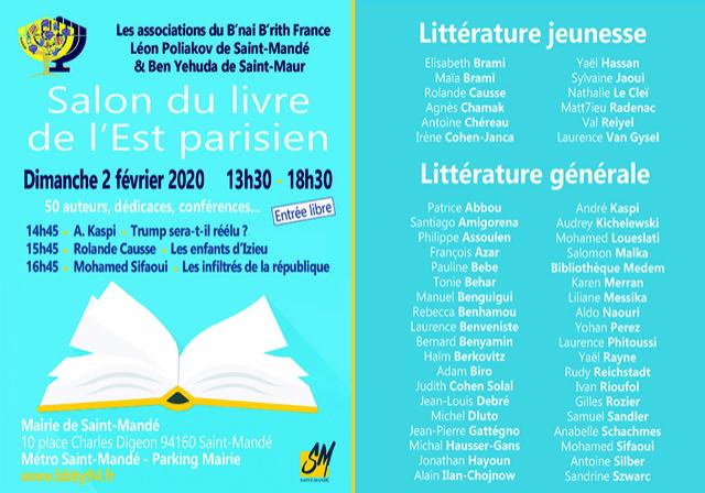 Salon du livre proj 5 A5 recto verso 72