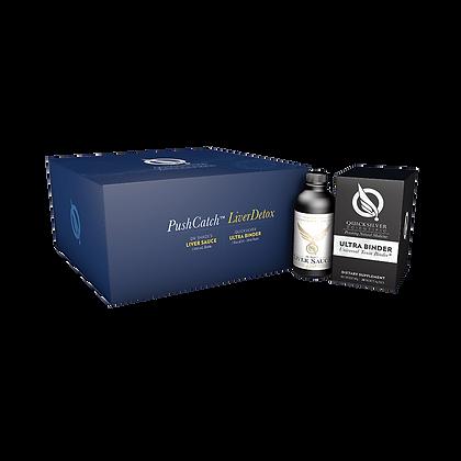 PushCatch® LiverDetox