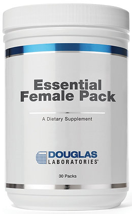 Essential Female Pack