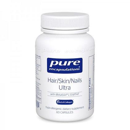 Hair/Skin/Nails Ultra
