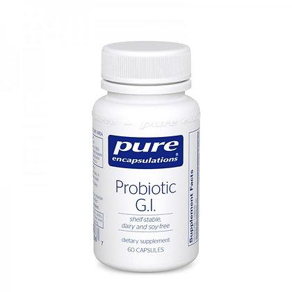 Probiotic G.I.