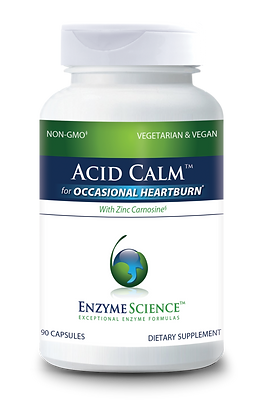 Acid Calm™