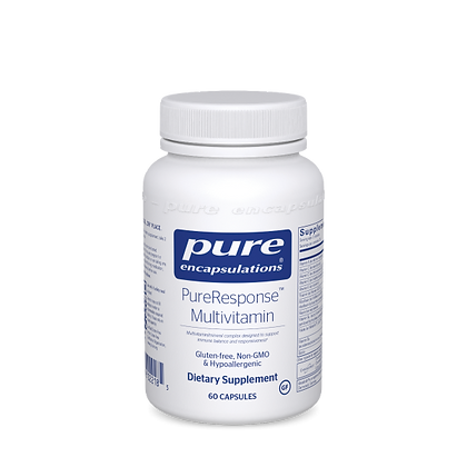 PureResponse™ Multivitamin