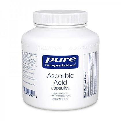Ascorbic Acid Capsules