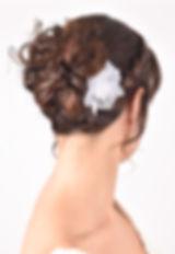Maquillage coiffure mariée lausanne