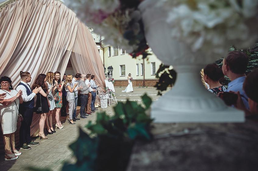 фотограф Варвара Ковалева