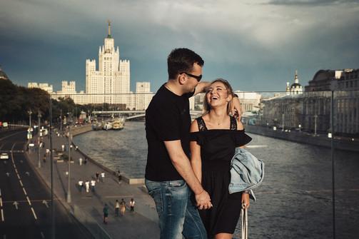 МАРИНА И АНТОН