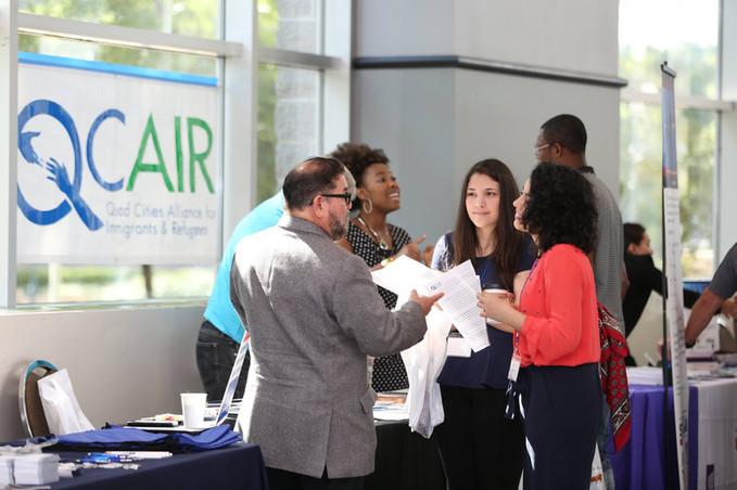 Immigrant Entrepreneurs Summit 2018