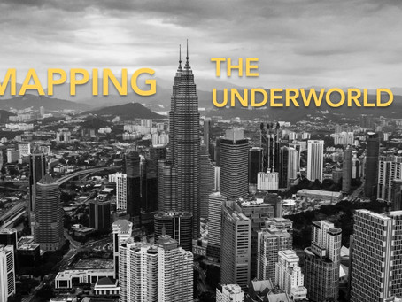 Why Utility Mapping is important in Malaysia?