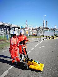 GDS Underground Utility Mapping Expert Malaysia
