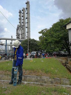 GDS TITAN Oil & Gas, Pasir Gudang Johor