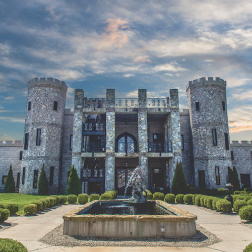 The Kentucky Castle | Tours