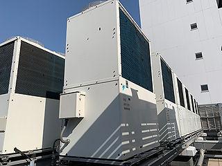 空調リニューアル工事:空調設備.jpg