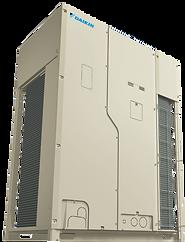 業務用電気空調(EHP)