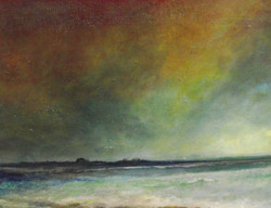West Coast Weather (Sold)