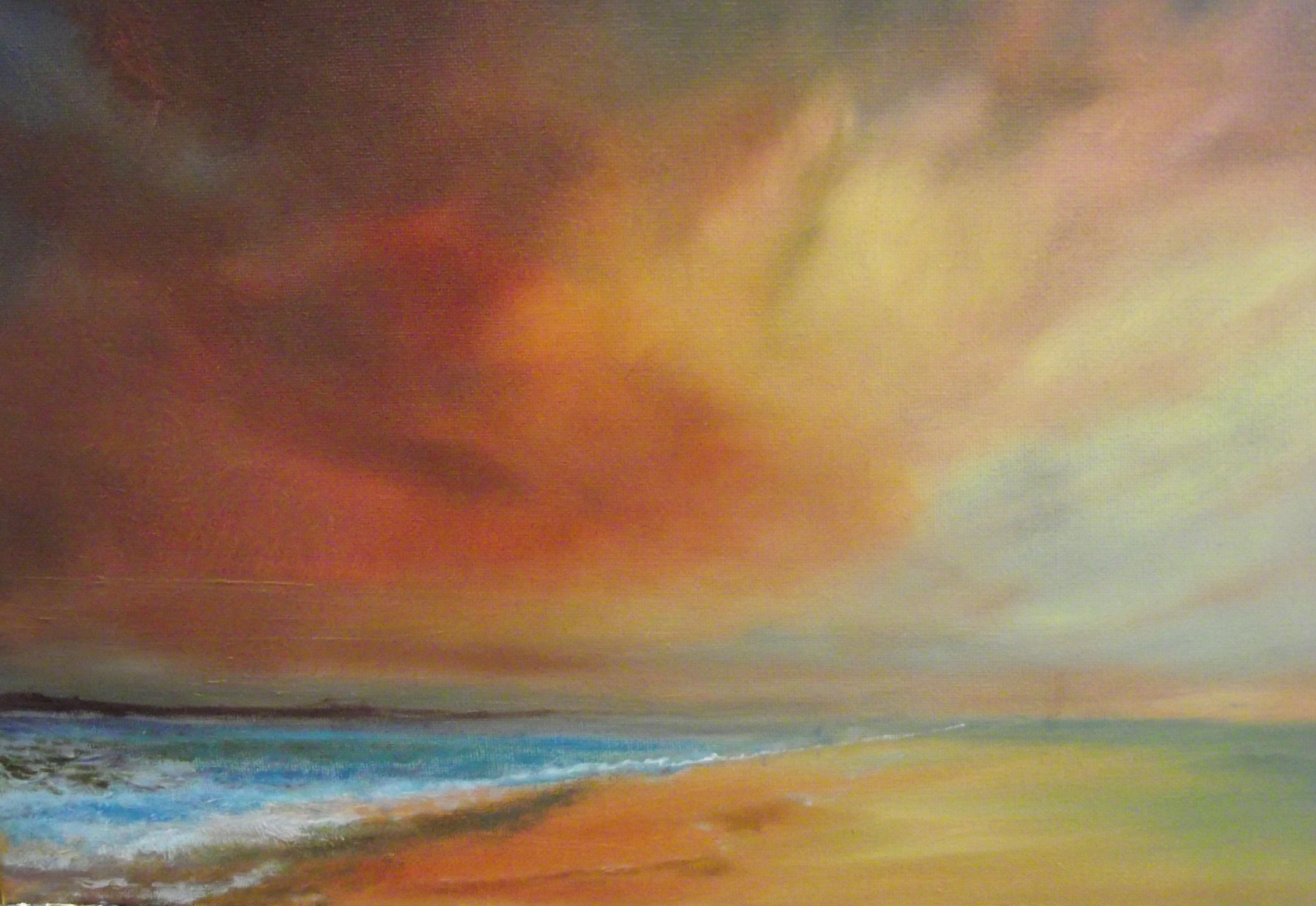 West Coast Sands (Sold)