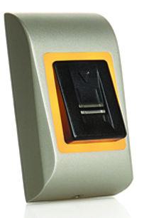 Lettore biometrico controllo accessi