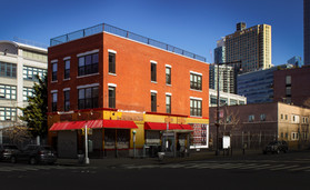 21st St. & 44th Dr, Long Island City, Queens, NY