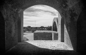 Fort Jefferson, Dry Tortugas National Park, FL