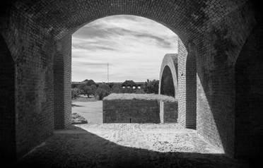 Fort Jefferson, Dry Tortugas National Park, FL