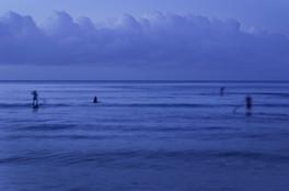 Ghosts of Waikiki Beach