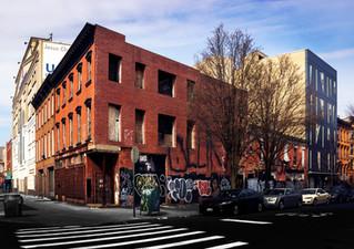 Fulton St. & Claver Pl, Bedford-Stuyvesant, Brooklyn, NY
