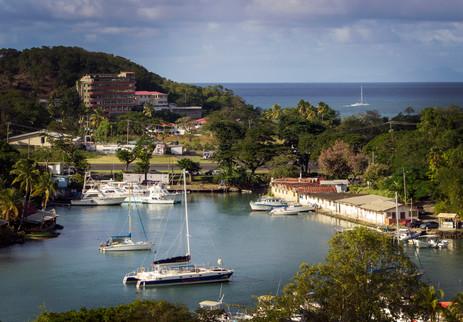 Vigie, St. Lucia