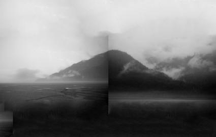 Glitched Landscape #1