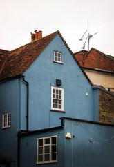 Blue House, Windsor, United Kingdom