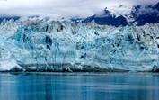 Hubbard Glacier Detail #1