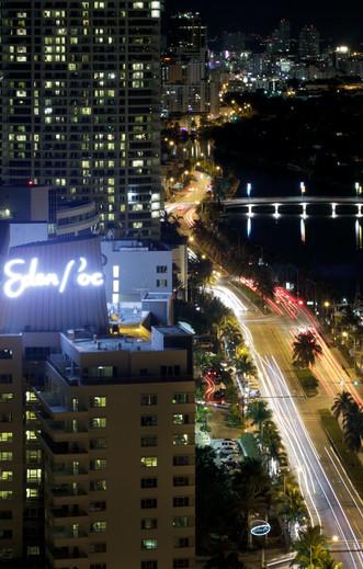 Collins Ave, Miami Beach, FL