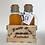 Thumbnail: 4 Pack of 1lb Honey