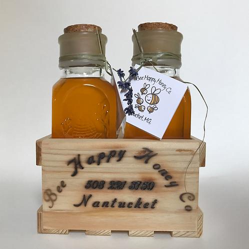 4 Pack of 1lb Honey