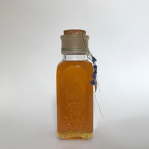 1lb Jar of Fresh Honey