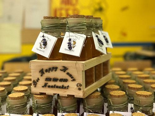 6 Pack of 1lb Jars of Honey