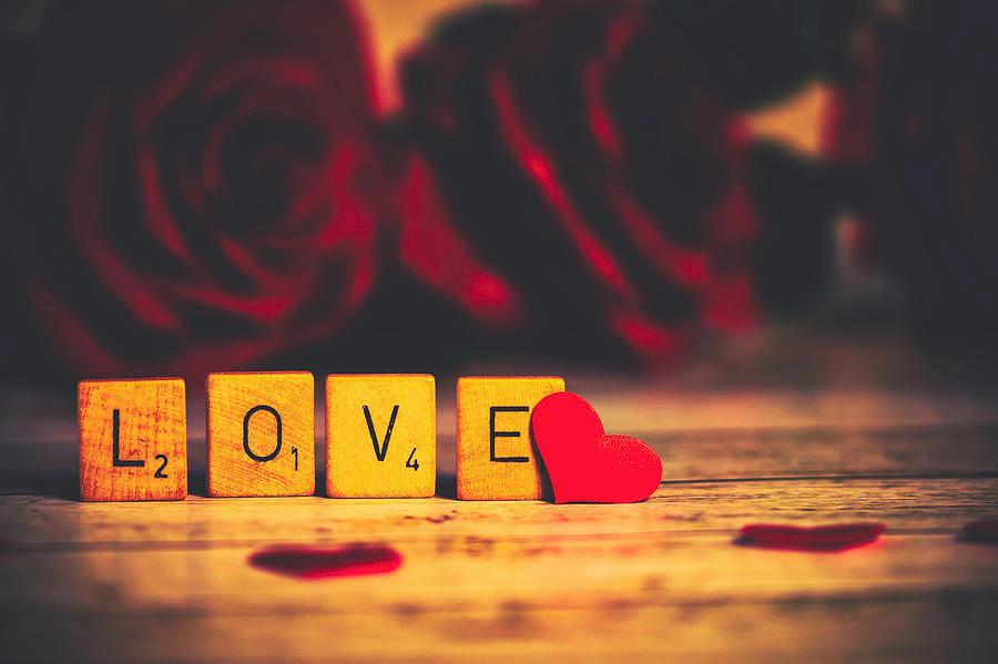 What is love?, S. W. Stribling, bipolar philosophy, freelance writer Warren, love writing