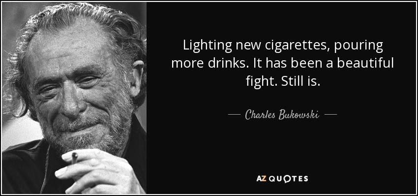 Bukowski's 100th birthday, a tribute to charles bukowski, what was charles bukowski like, charles bukowski's birthday, was bukowski a womanizer?