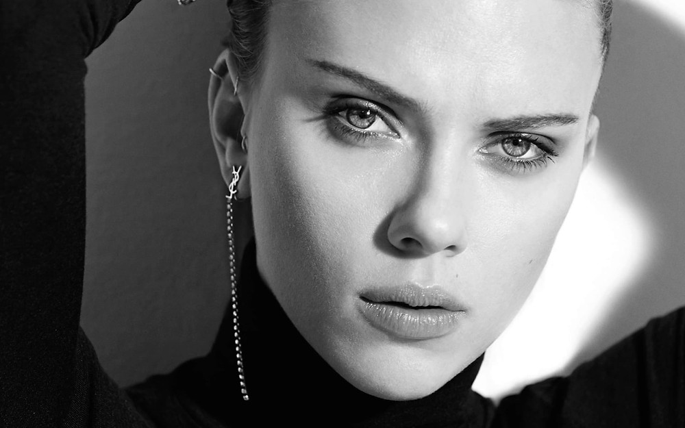is sadness beautiful?, how is mother mary beautiful?, milan kundera quote about beauty and tragedy, scarlett johannson sad pictures, attractive and sad