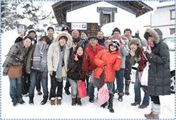 横浜モルゲンロートスキークラブ