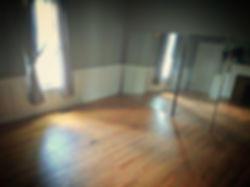 Metopolitan Studios EAV Small Dance Studio