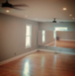 Metropolitan Studios EAV Large Dance Studio